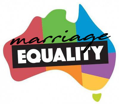 Marriage Equality is Legal