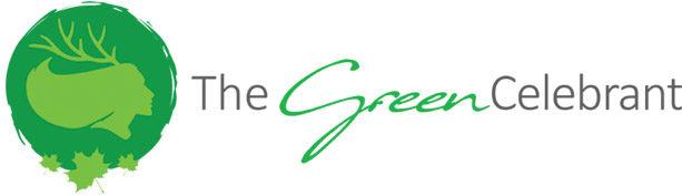 The Green Celebrant - Jenneth Graham